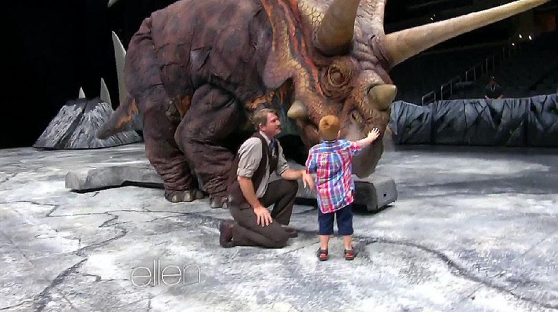 ritter dinosaurs