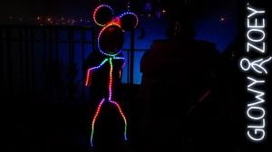 Glowy Zoey
