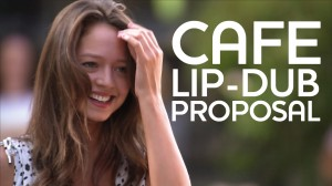 Man Proposes To Girlfriend With Epic 'Marry Me' Lip-Dub