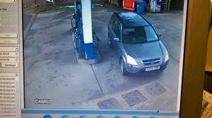 gas pump fail