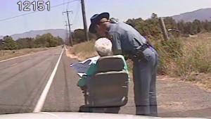 trooper escort