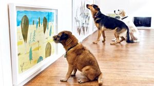 art-for-dogs